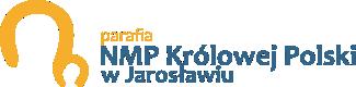 parafia Jarosław Królowej Polski Logo